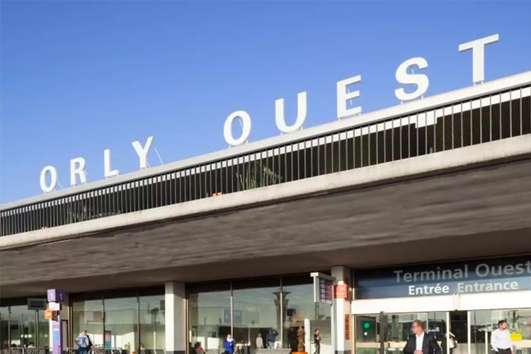 ADP Direction technique Orly Ouest
